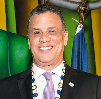 Augusto Frederico Costa Rosa de Matos