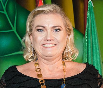 Ileana Maria Iglesias Teixeira Moura