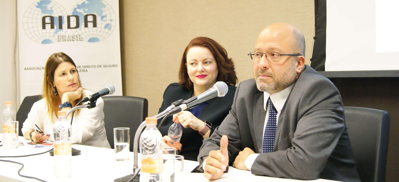 Presidente da ANSP participa de evento sobre Resseguro em Saúde