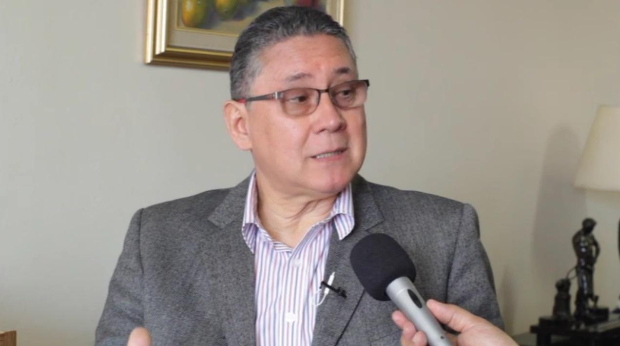 Clodomiro de Souza Dornelles