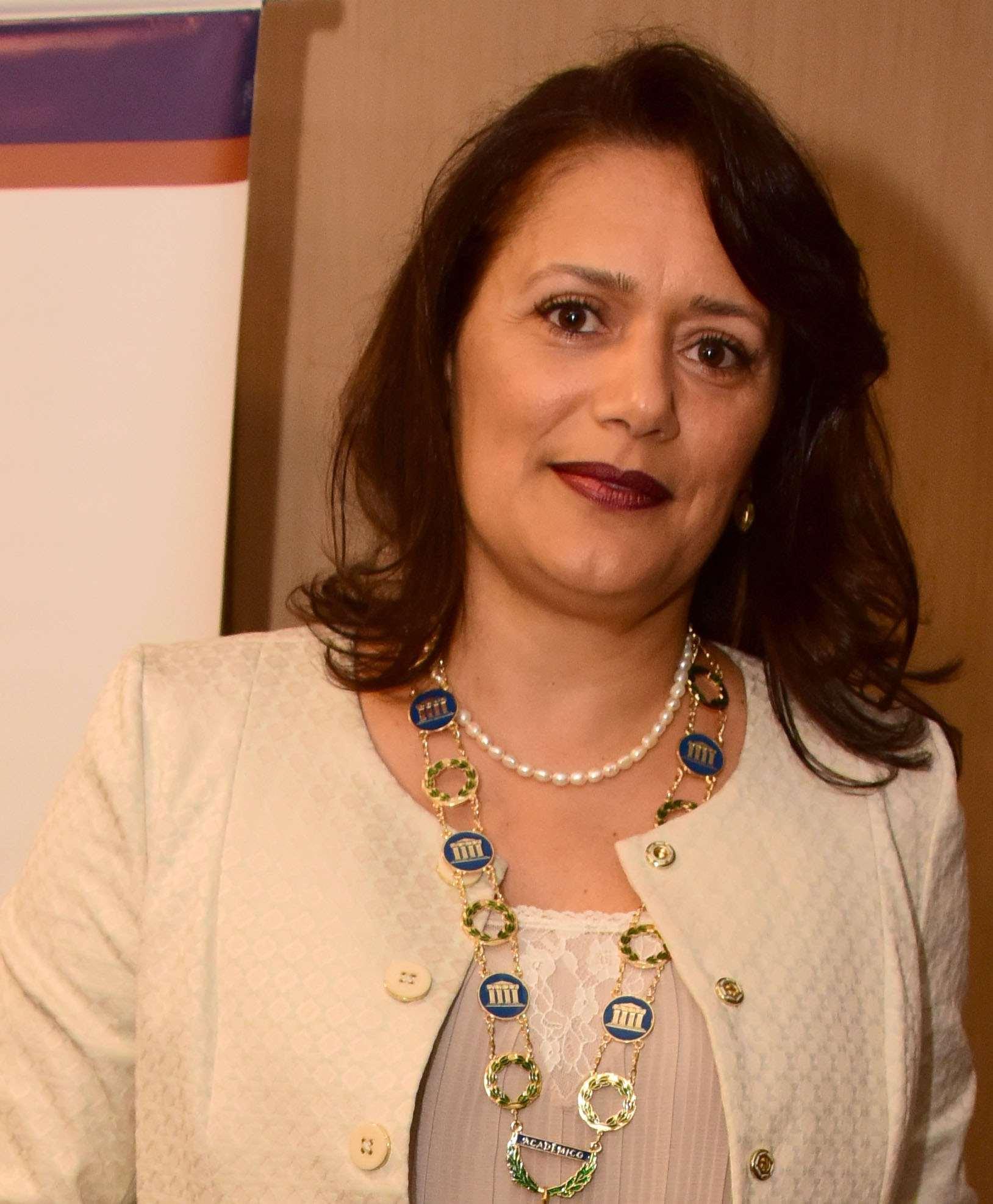 Andrea Louise Ruano Ribeiro