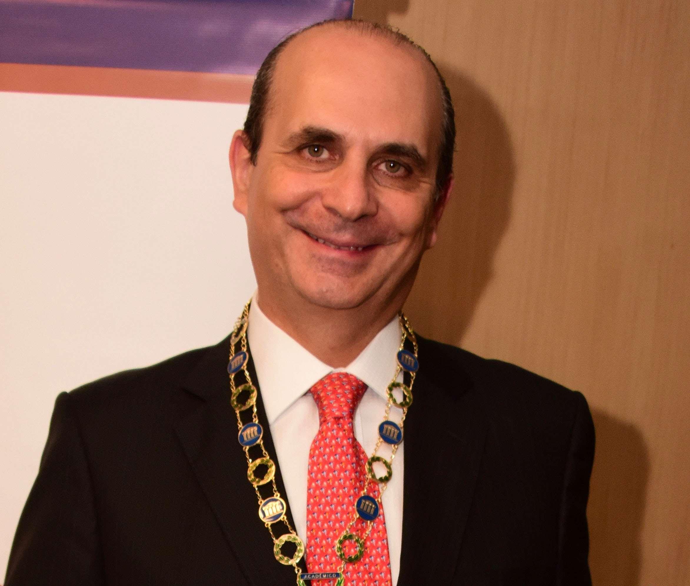 Edson Luis Franco