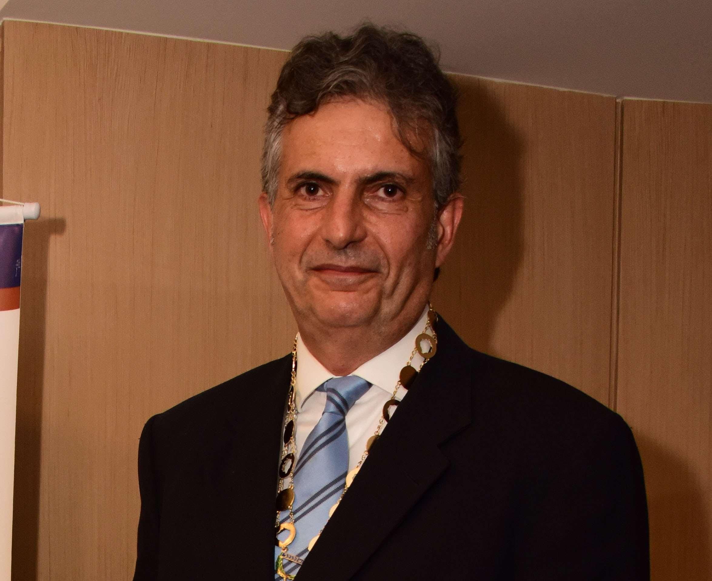 Luis Felipe Lebert Cozac
