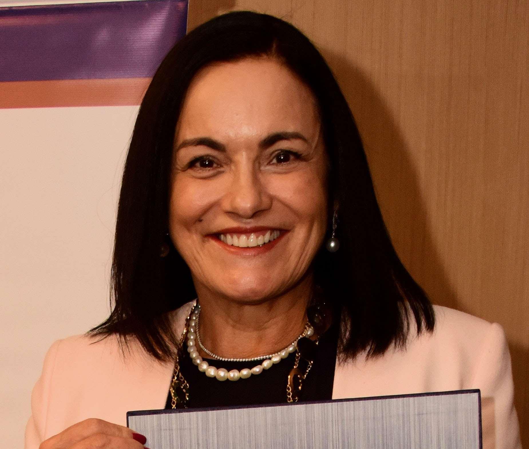 Maria Helena Cardoso Monteiro