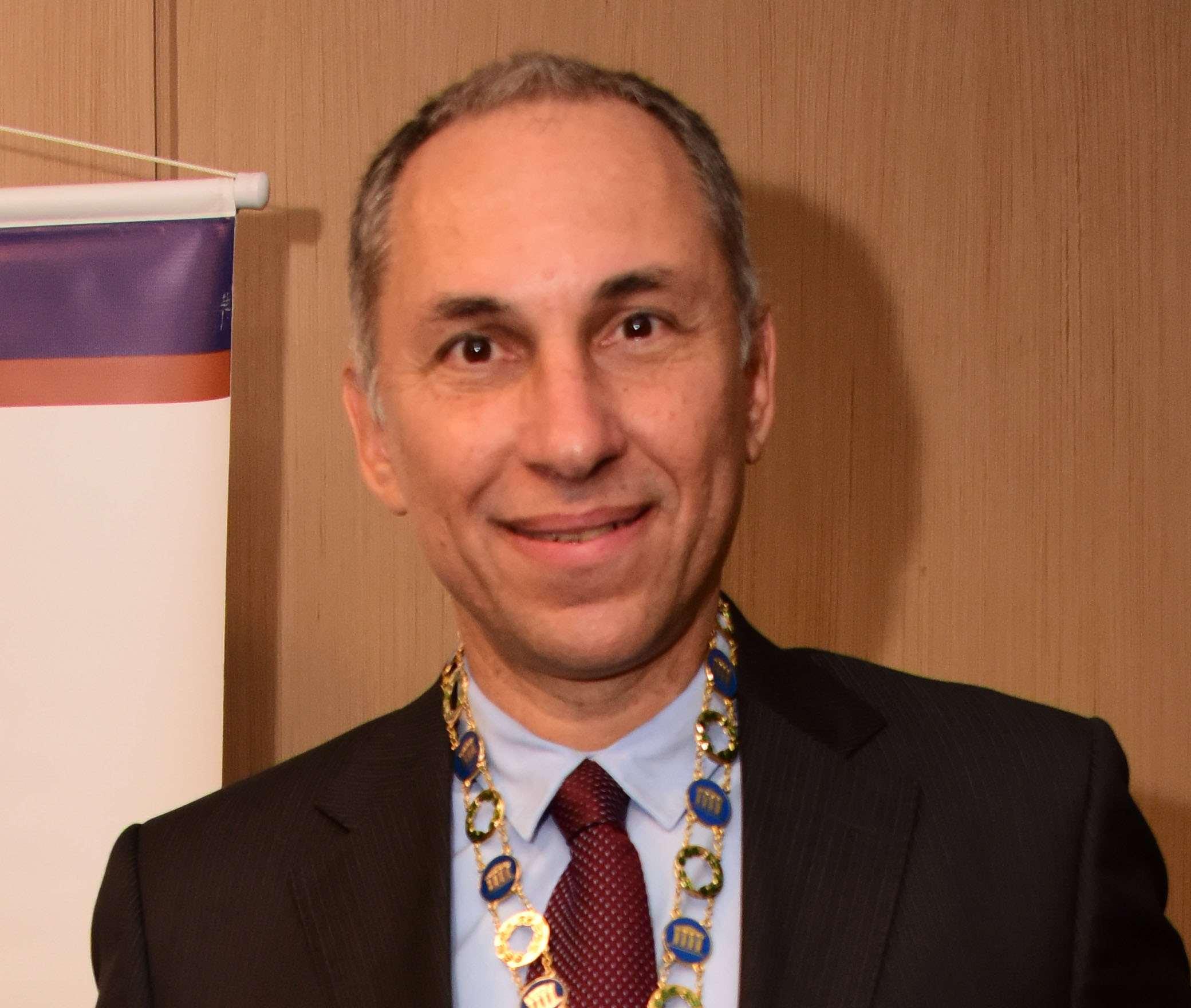 Mario Couto Soares Pinto