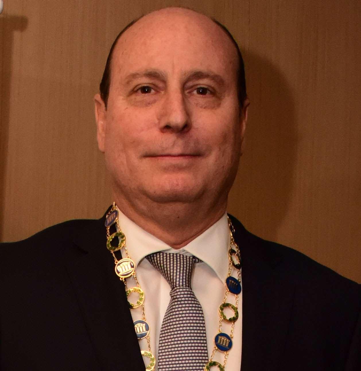 Phillip Krinker