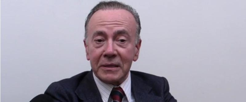 Morre, aos 81 anos, o Acadêmico Luis López Vázquez
