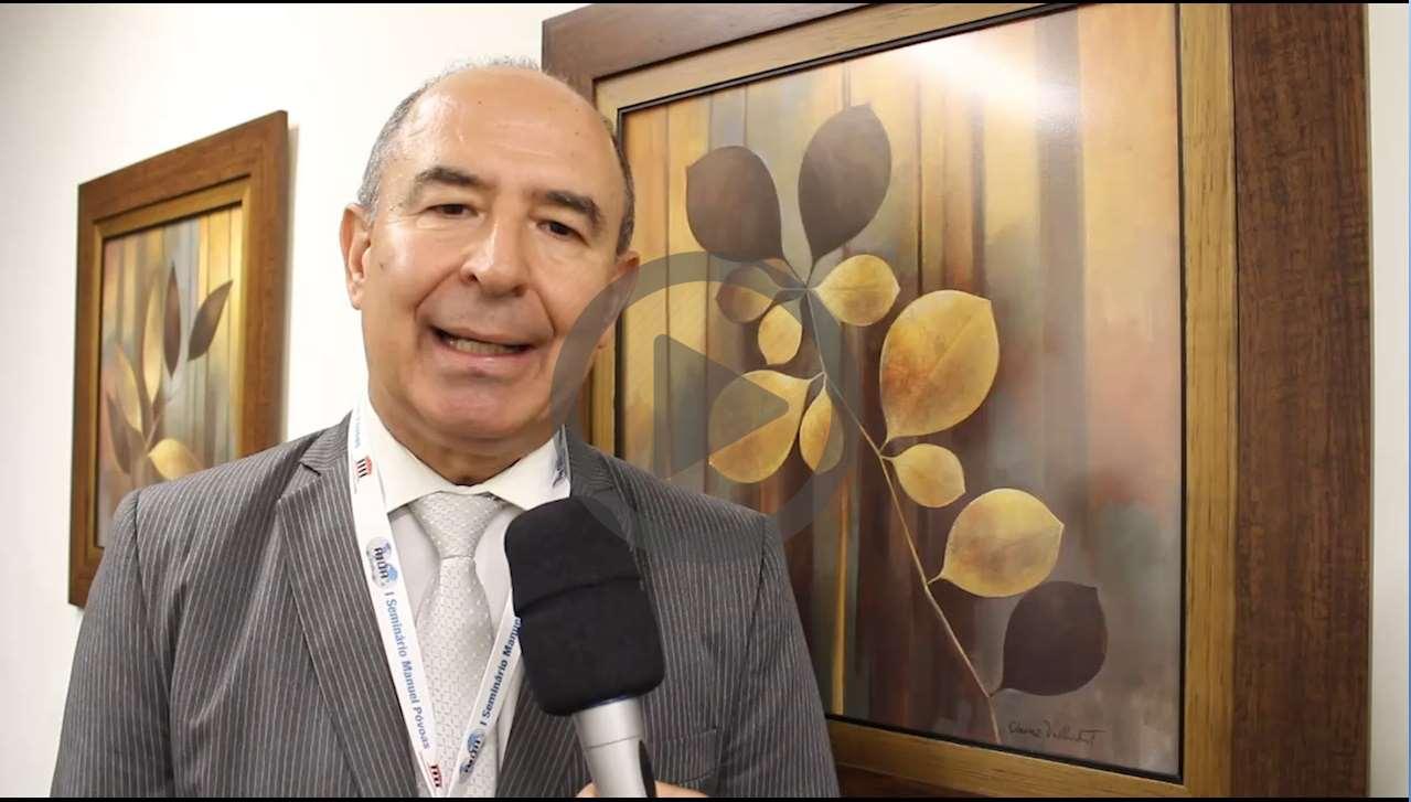 I Seminário Manuel Póvoas – Painel 1: Projeto de Lei 3.555
