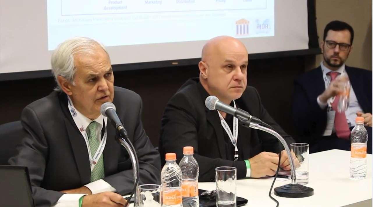 I Seminário Manuel Póvoas – Painel 2: Insurtechs: Perspectivas e Regulação