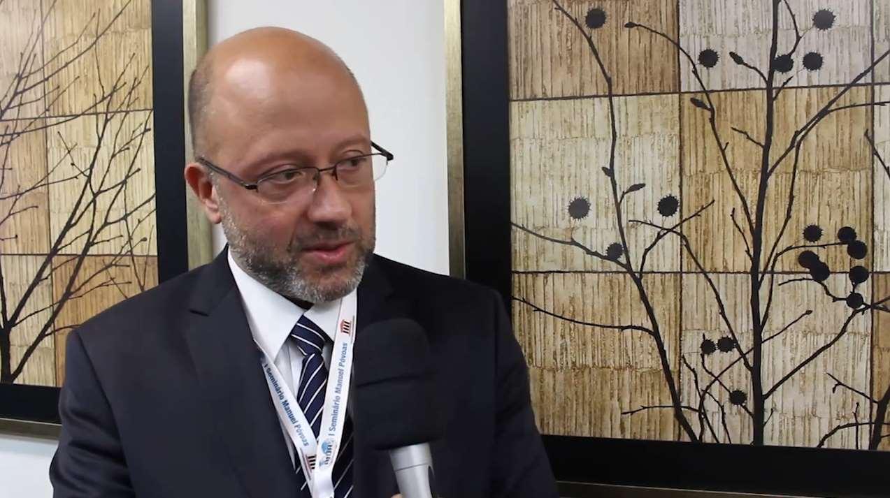 I Seminário Manuel Póvoas