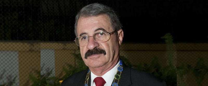 Nota de pesar: Morre, aos 73 anos, o Acadêmico Miguel Roberto Soares Silva