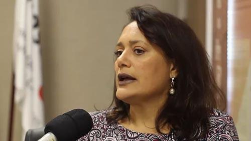 Andrea Ribeiro