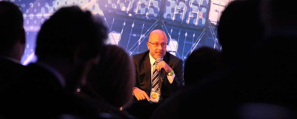 Presidente da ANSP é debatedor no 7º Encontro de Resseguro no Rio de Janeiro