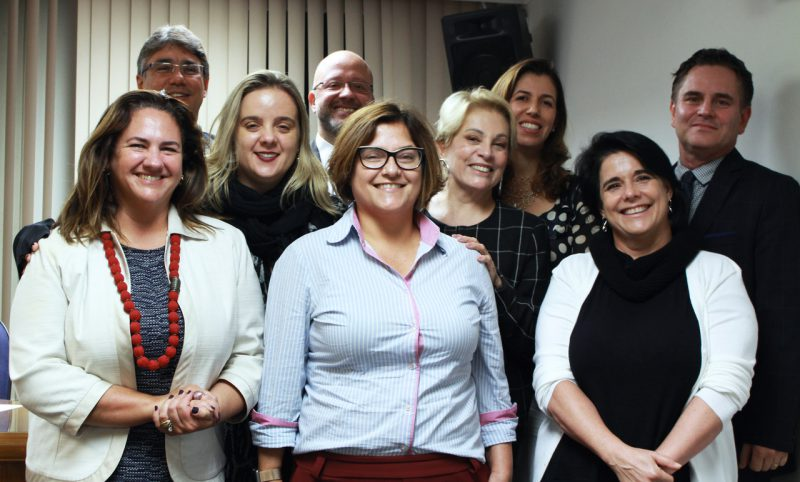 ANSP e AIDA promovem palestra na 5ª Semana Nacional de Educação Financeira