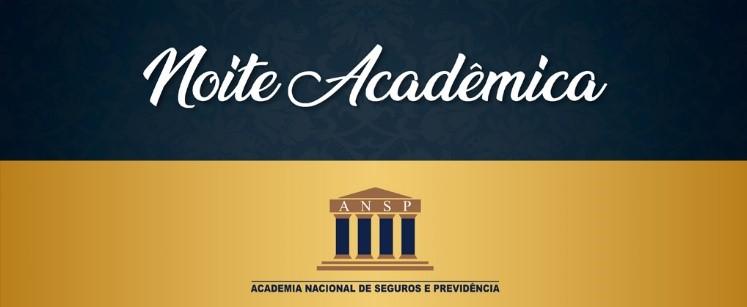 ANSP empossa novos Acadêmicos