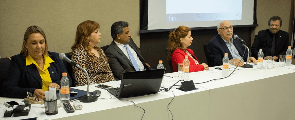 Previdência Social é colocada em debate na ANSP