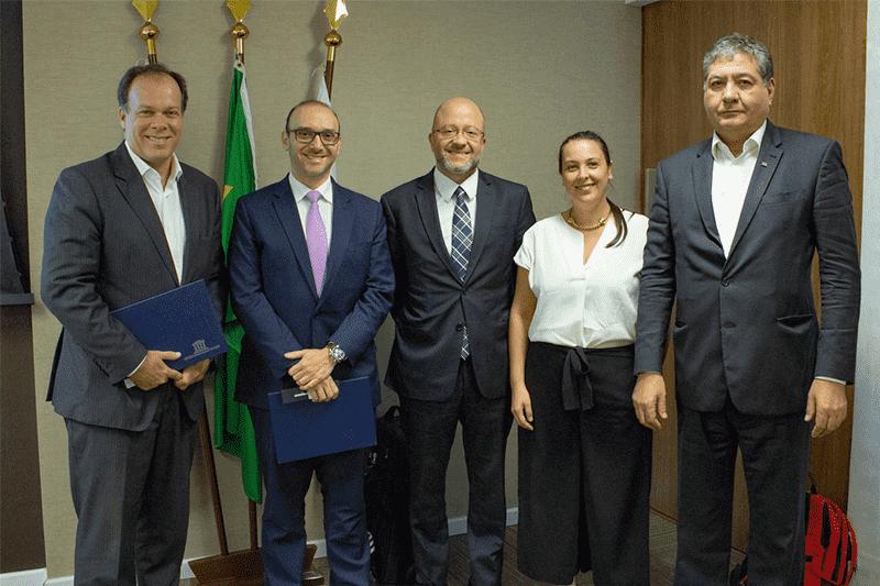 Café com Seguro: Lei de Proteção de Dados e os impactos no setor de seguros – Novembro/2018