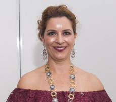 Cláudia Campestrini Pinto