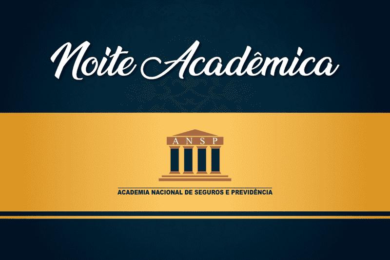 Noite Acadêmica – Cobertura