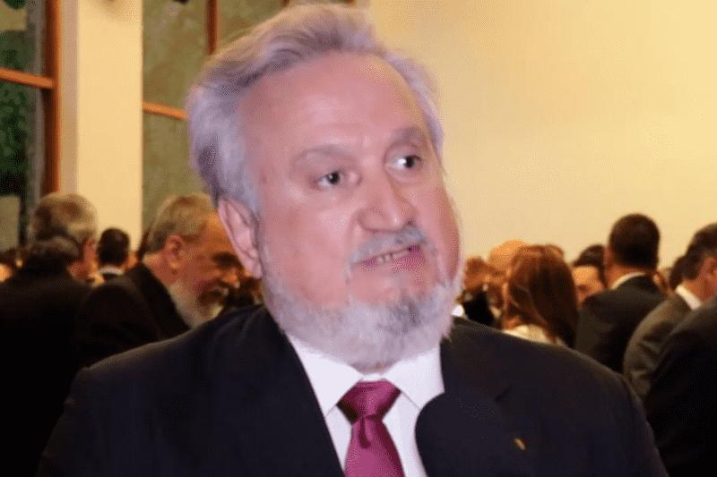 Noite Acadêmica – João Carlos Rodrigues