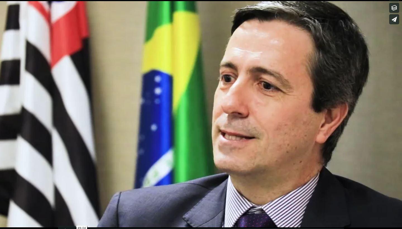 Mário Jorge Pereira