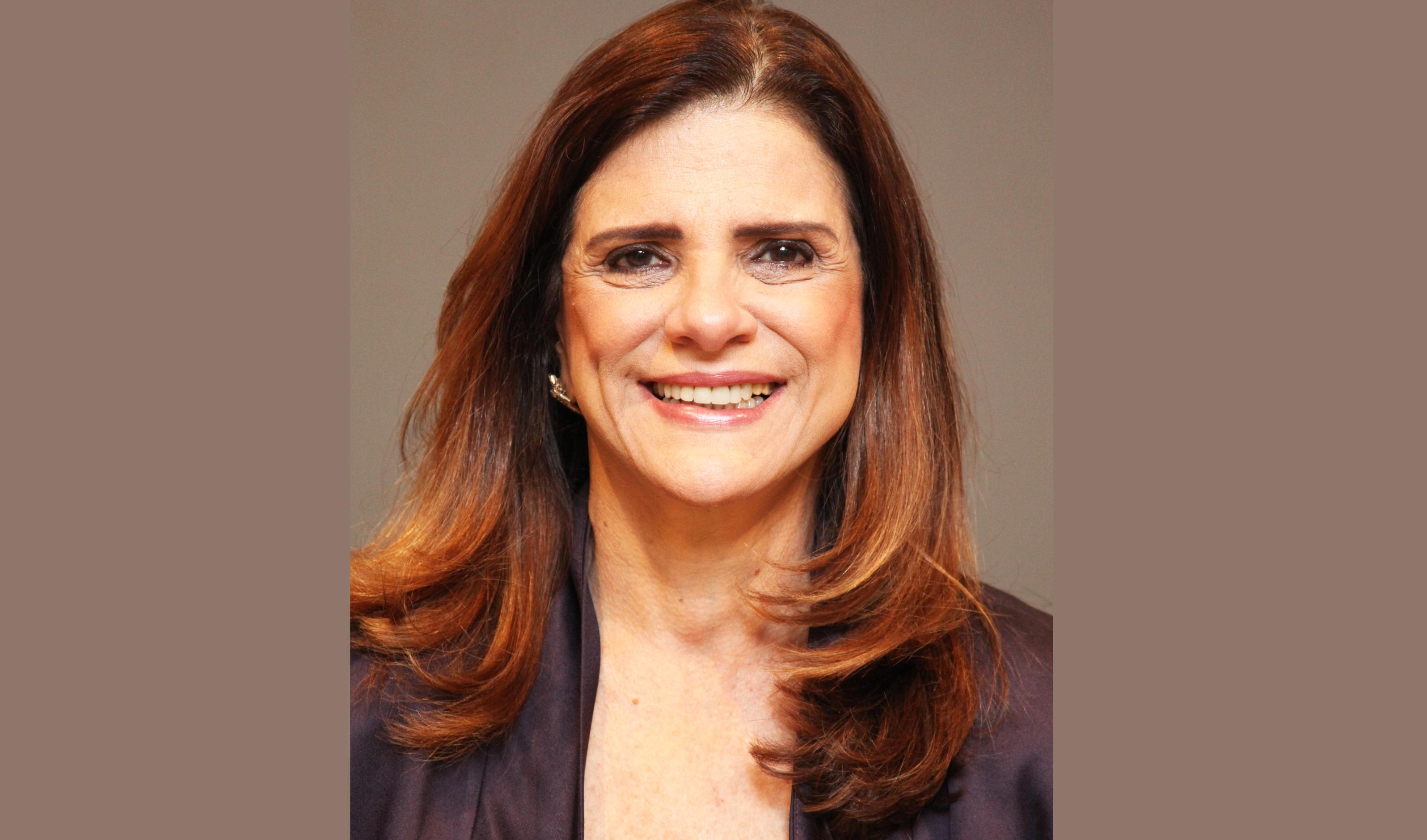 Perfil do Acadêmico/Abril – Solange Beatriz Palheiro Mendes