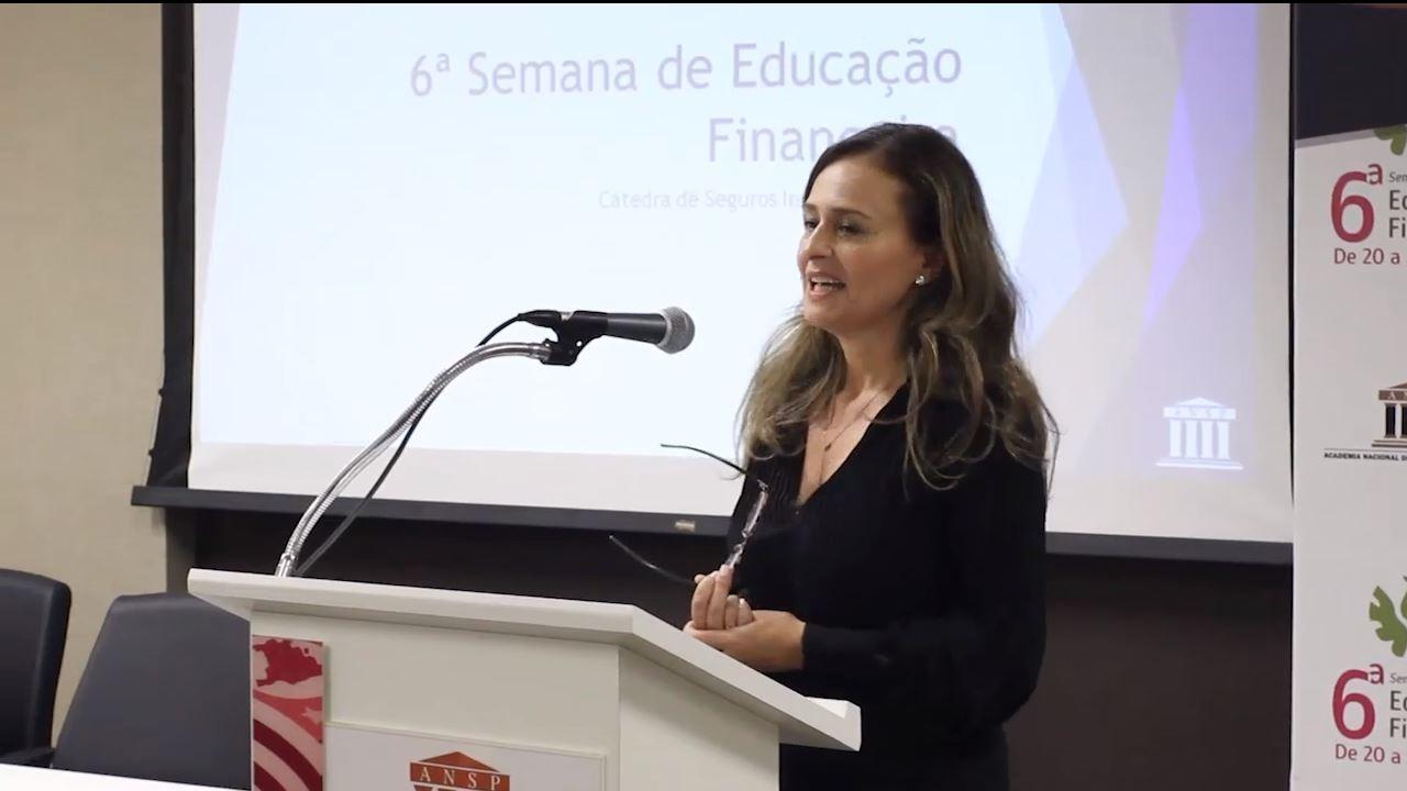 6ª Semana Nacional de Educação Financeira – Painel lll