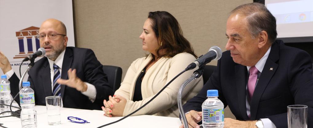 ANSP discute impactos da educação financeira e de seguros