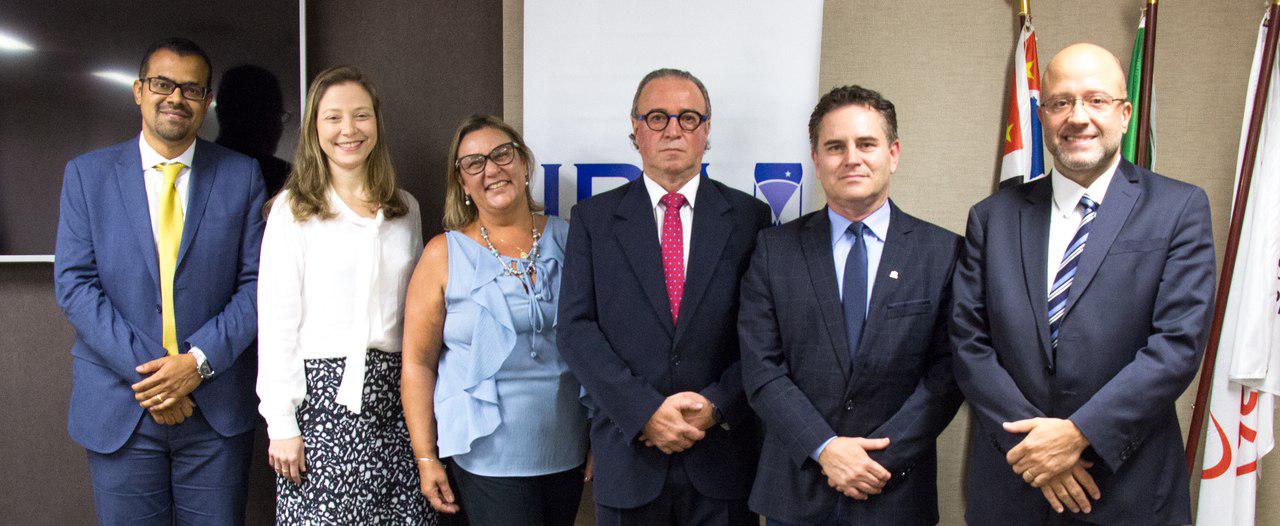 ANSP e IBA firmam parceria