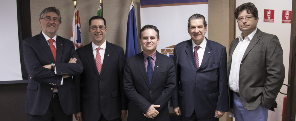 O Sistema de Pensões Chileno e a Reforma da Previdência no Brasil foram tema de Seminário da ANSP