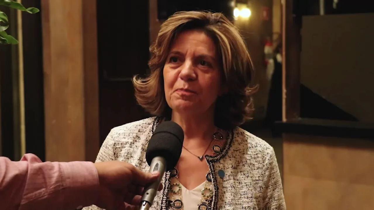 Wilma Gomes Torres l Noite Acadêmica