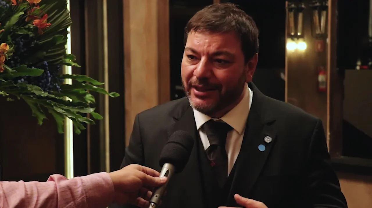 Paulo Henrique Cremoneze | Noite Acadêmica 2019