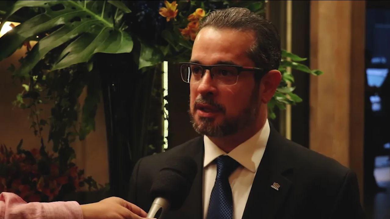 Landulfo de Oliveira Ferreira Júnior | Noite Acadêmica 2019