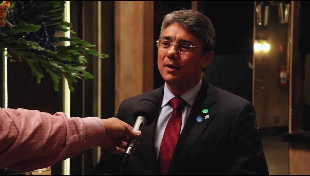 Inaldo Bezerra Silva Júnior | Noite Acadêmica 2019
