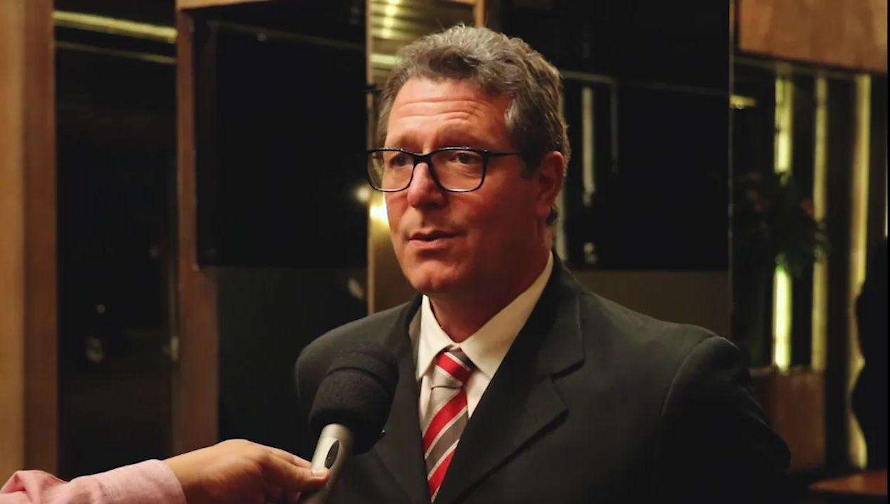 Carlos André Meyer Sabóia Cordeiro l Noite Acadêmica 2019