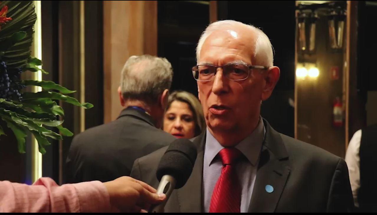 Carlos Eduardo de Mori Luporini l Noite Acadêmica 2019