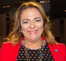 Cristina dos Santos Domingues