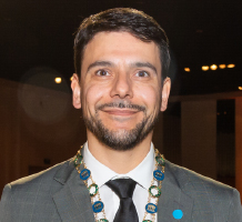 Giancarlo Giacomini Germany