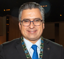 Jacó Carlos Silva Coelho