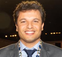 Reinaldo Antonio Gomes Marques