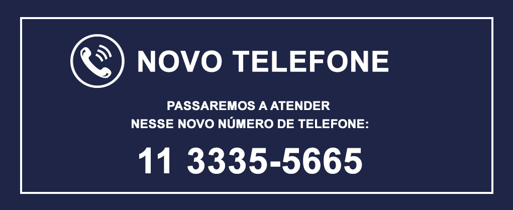ANSP l Novo Telefone