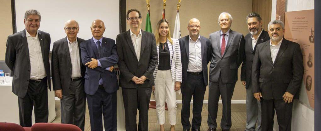 Café com Seguro abordou a Lei de Liberdade Econômica e os impactos no Setor do Seguros