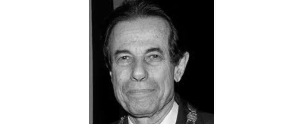 Nota de Falecimento – Acadêmico Antônio de Sousa Beltrão
