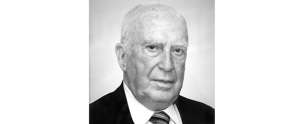 Nota de Falecimento – Acadêmico Miguel Junqueira Pereira