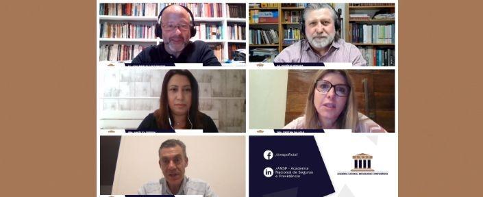 Resultado da pesquisa sobre Seguro de Crédito Interno no mercado brasileiro é tema de Café live