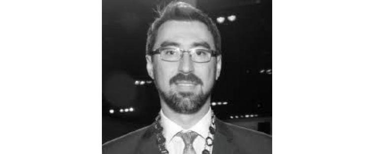 Nota de falecimento – Acadêmico Edgar Silva Grassi