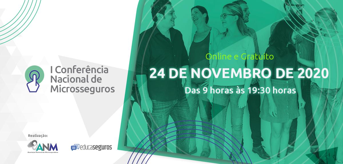 I Conferência Nacional de Microsseguros