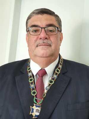 Luiz Fernando Machado Santana