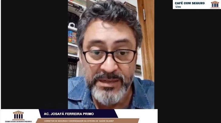Café com Seguro Live l Auditoria Médica Digital e Impactos na Gestão Atuarial da Saúde Suplementar