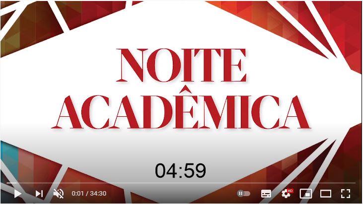 Noite Acadêmica l 2020